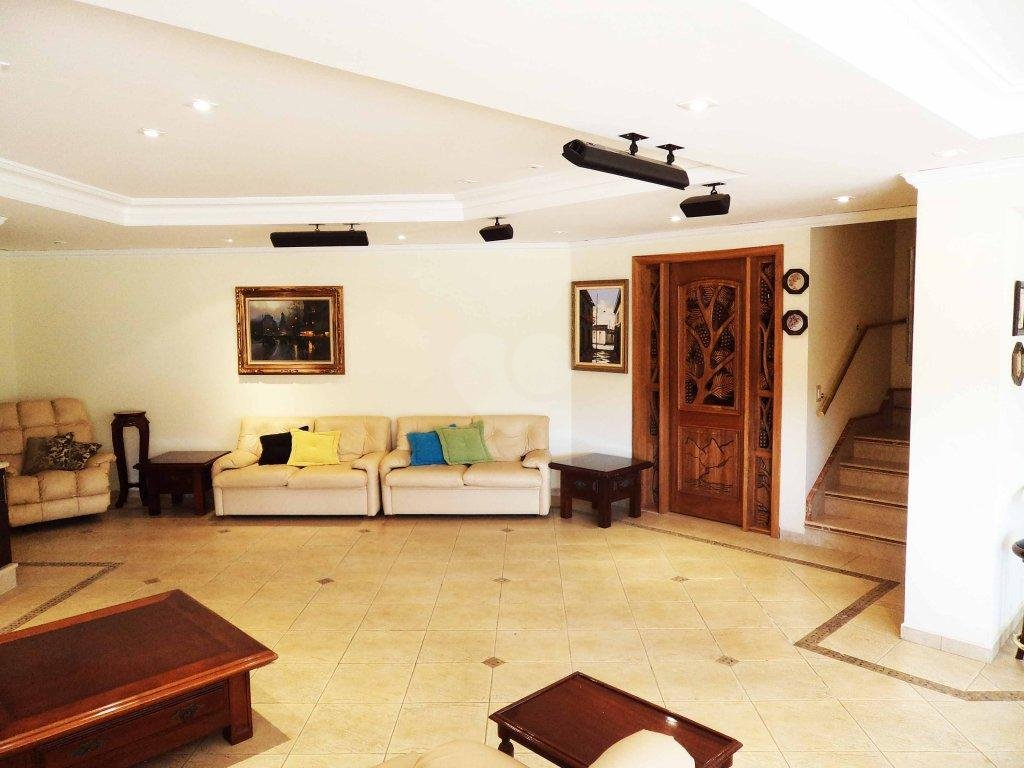 Venda Casa São Paulo Jardim Leonor REO38364 14