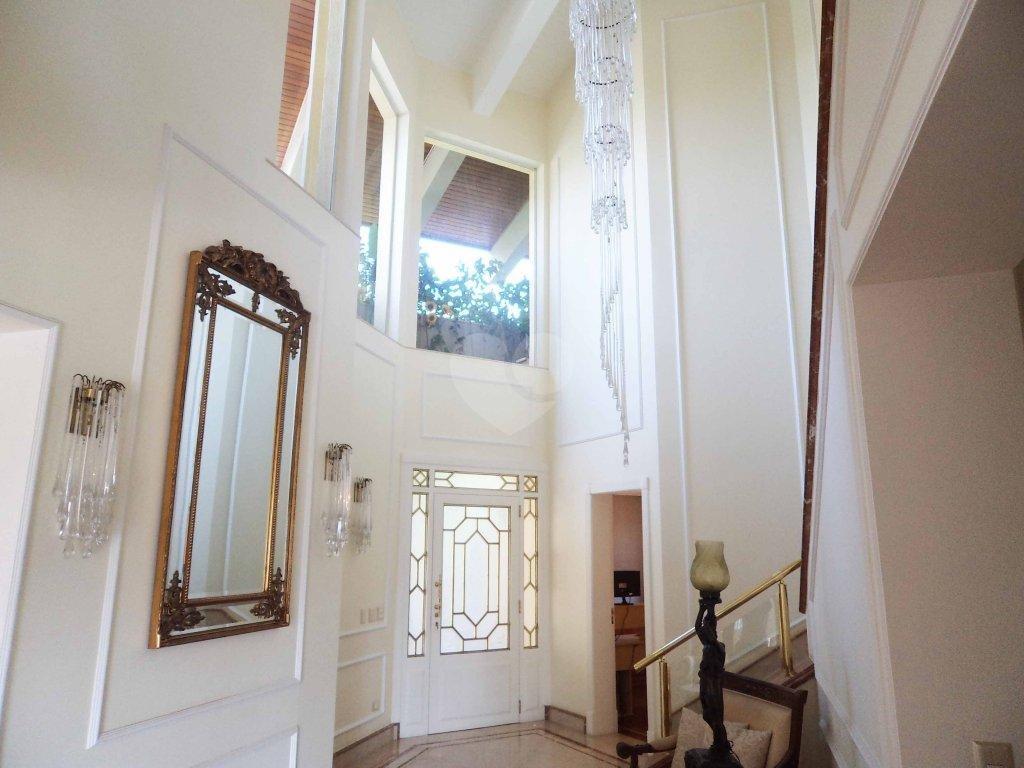 Venda Casa São Paulo Jardim Leonor REO38364 22