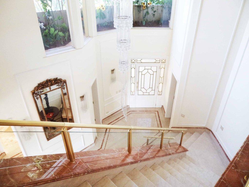 Venda Casa São Paulo Jardim Leonor REO38364 23