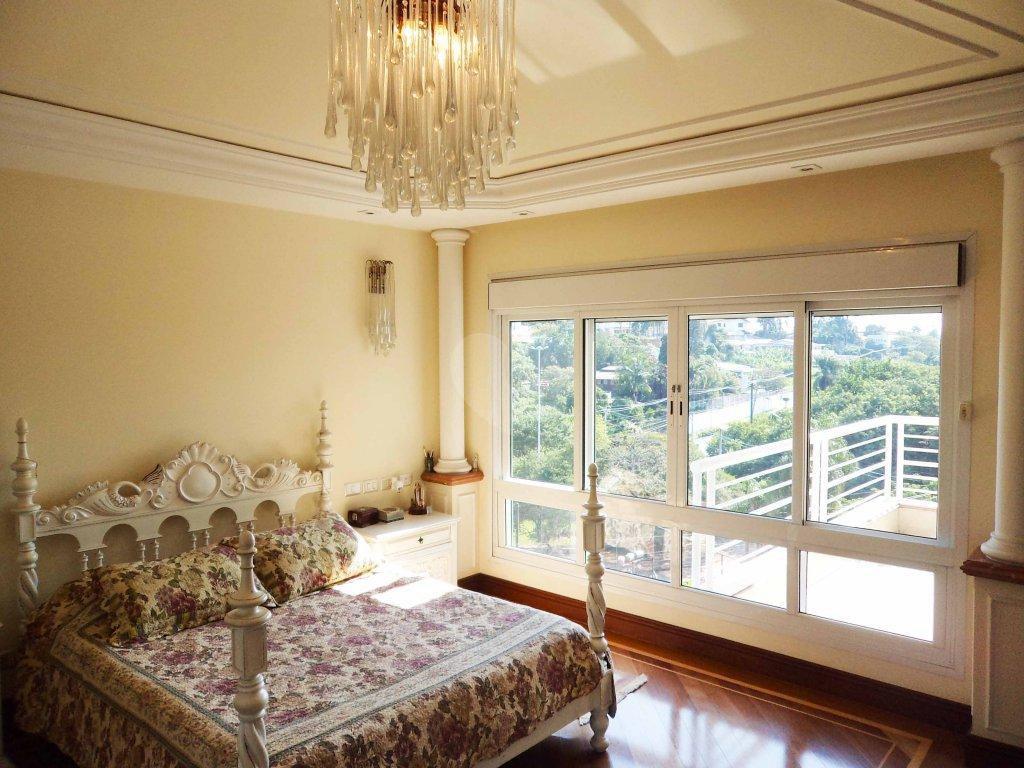 Venda Casa São Paulo Jardim Leonor REO38364 25