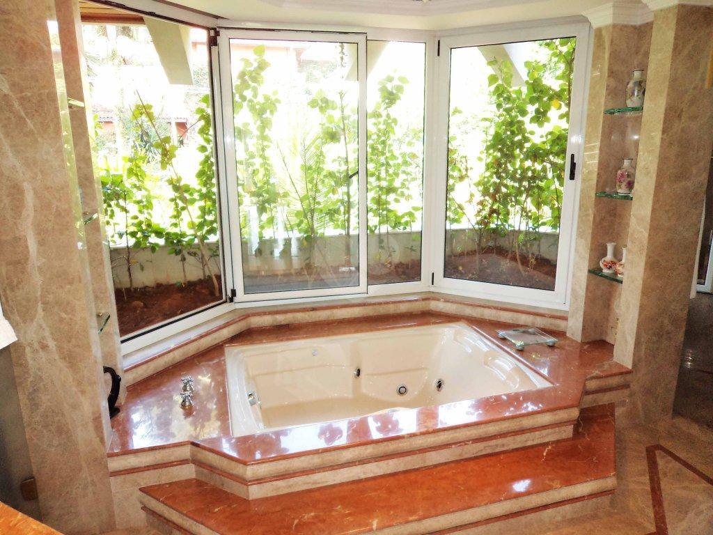 Venda Casa São Paulo Jardim Leonor REO38364 27