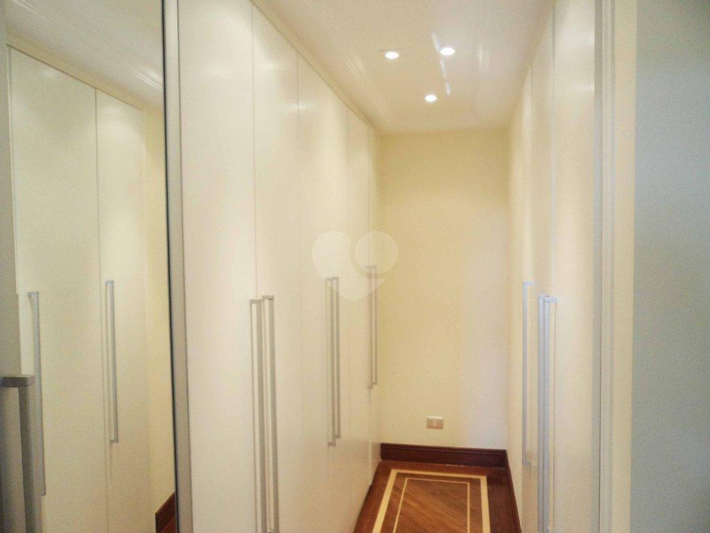 Venda Casa São Paulo Jardim Leonor REO38364 34