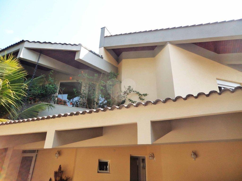 Venda Casa São Paulo Jardim Leonor REO38364 38