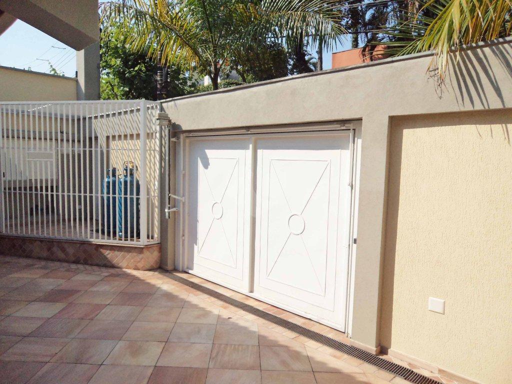 Venda Casa São Paulo Jardim Leonor REO38364 40