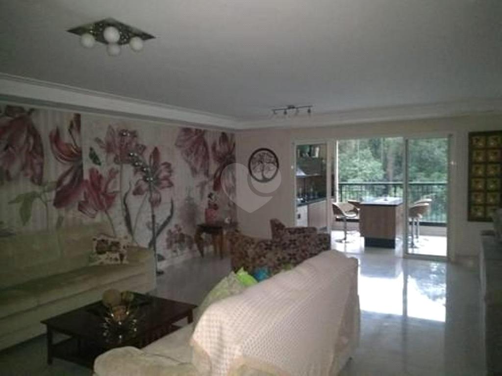 Venda Apartamento São Paulo Casa Verde REO383682 6