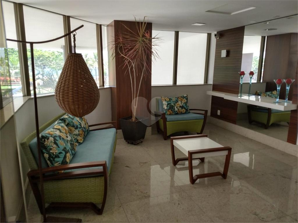 Venda Apartamento Vila Velha Praia De Itaparica REO383784 3
