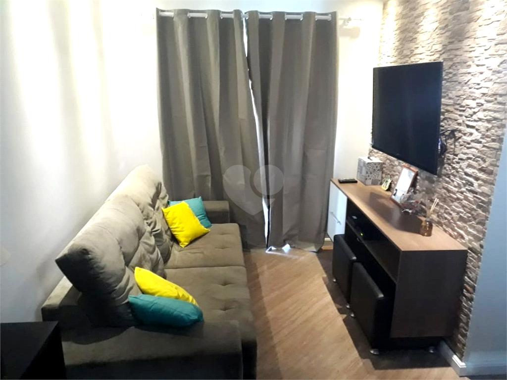 Aluguel Apartamento São Paulo Vila Bela REO383950 8