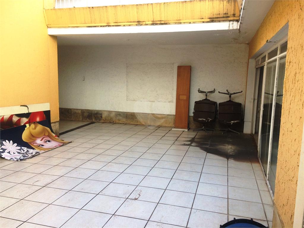 Venda Casa São Paulo Jardim São Paulo(zona Norte) REO384051 5