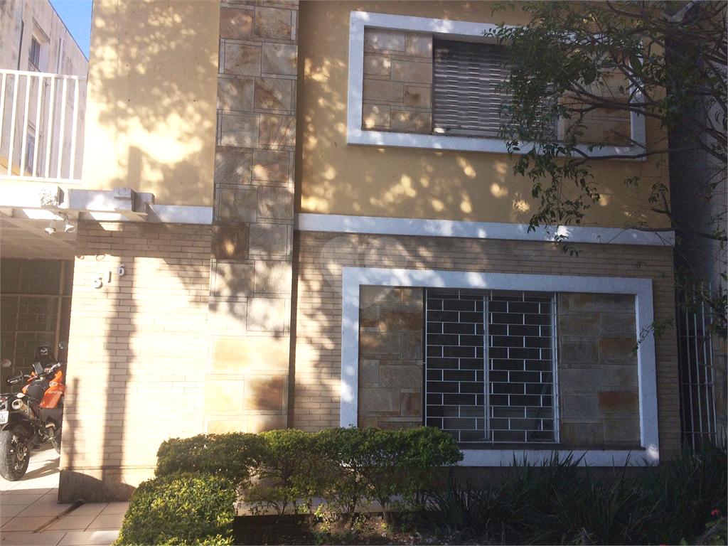 Venda Casa São Paulo Jardim São Paulo(zona Norte) REO384051 2
