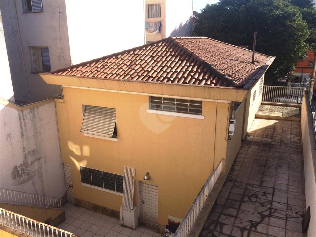 Venda Casa São Paulo Jardim São Paulo(zona Norte) REO384051 36
