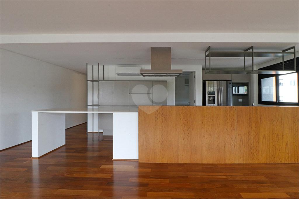 Venda Apartamento São Paulo Jardim Das Bandeiras REO384081 4