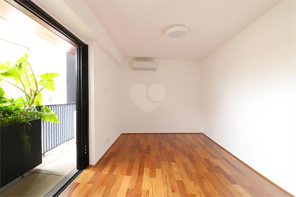 Venda Apartamento São Paulo Jardim Das Bandeiras REO384081 19