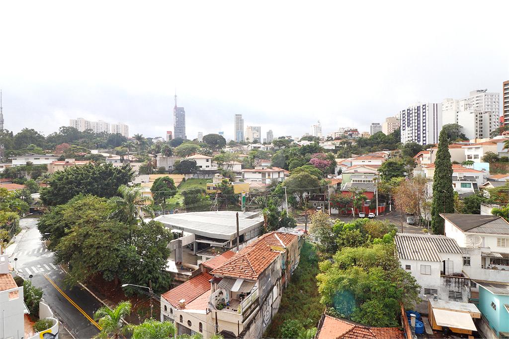 Venda Apartamento São Paulo Jardim Das Bandeiras REO384081 24