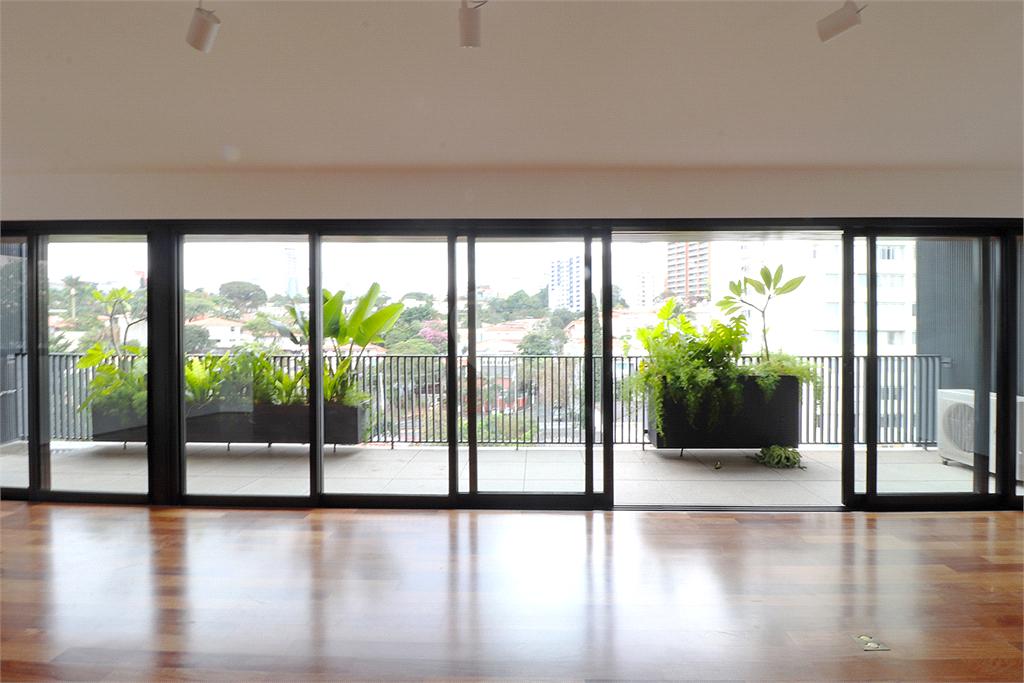 Venda Apartamento São Paulo Jardim Das Bandeiras REO384081 10