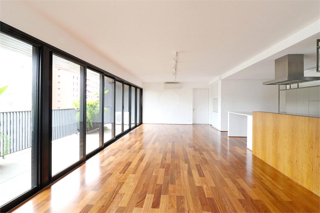 Venda Apartamento São Paulo Jardim Das Bandeiras REO384081 3