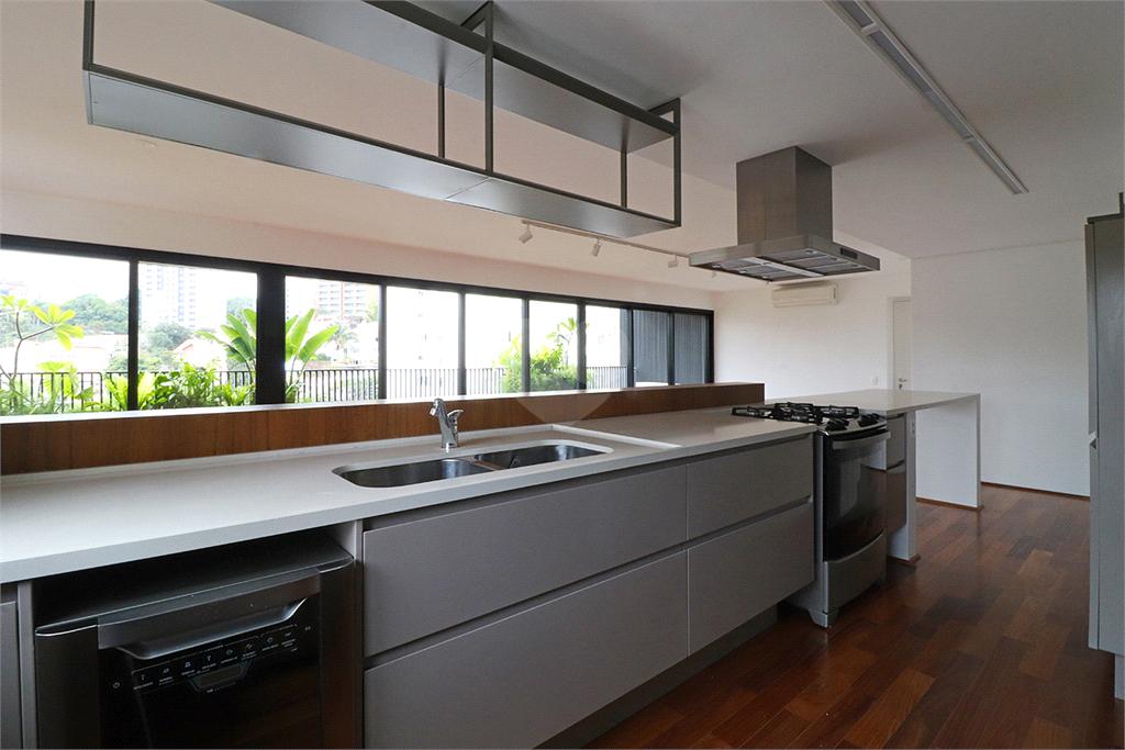 Venda Apartamento São Paulo Jardim Das Bandeiras REO384081 9