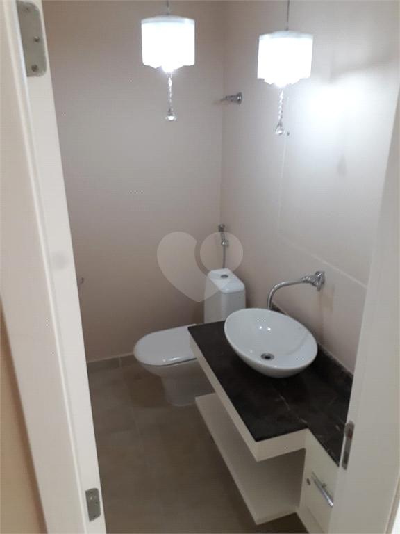 Venda Apartamento Santos Boqueirão REO384234 5