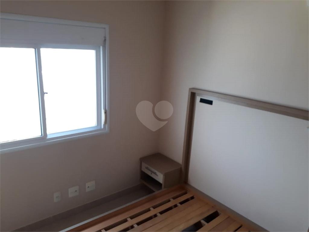 Venda Apartamento Santos Boqueirão REO384234 39