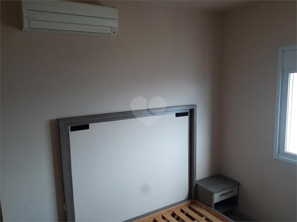 Venda Apartamento Santos Boqueirão REO384234 36