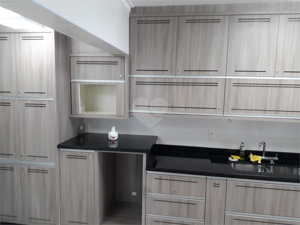 Venda Apartamento Santos Boqueirão REO384234 15