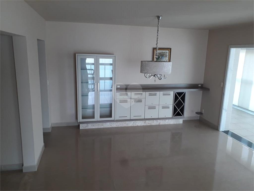 Venda Apartamento Santos Boqueirão REO384234 1