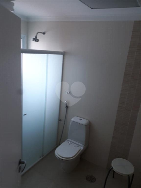 Venda Apartamento Santos Boqueirão REO384234 30