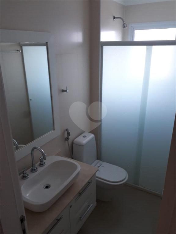 Venda Apartamento Santos Boqueirão REO384234 33