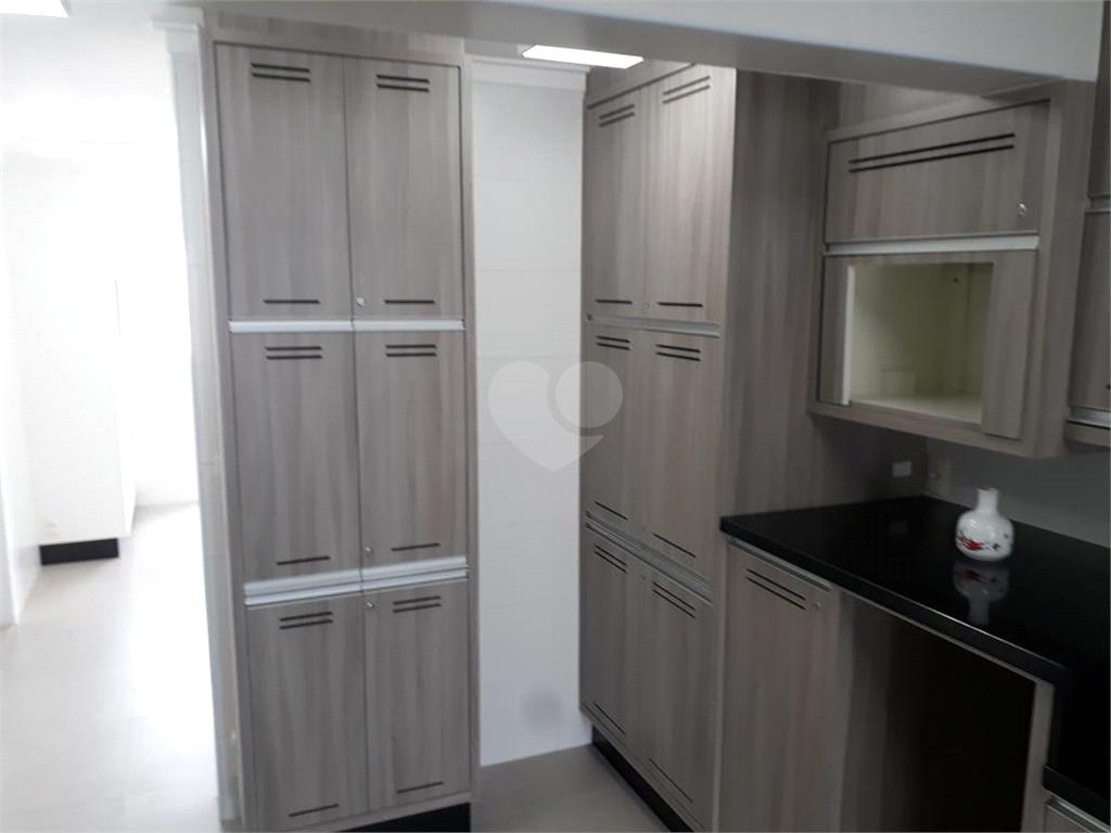 Venda Apartamento Santos Boqueirão REO384234 16