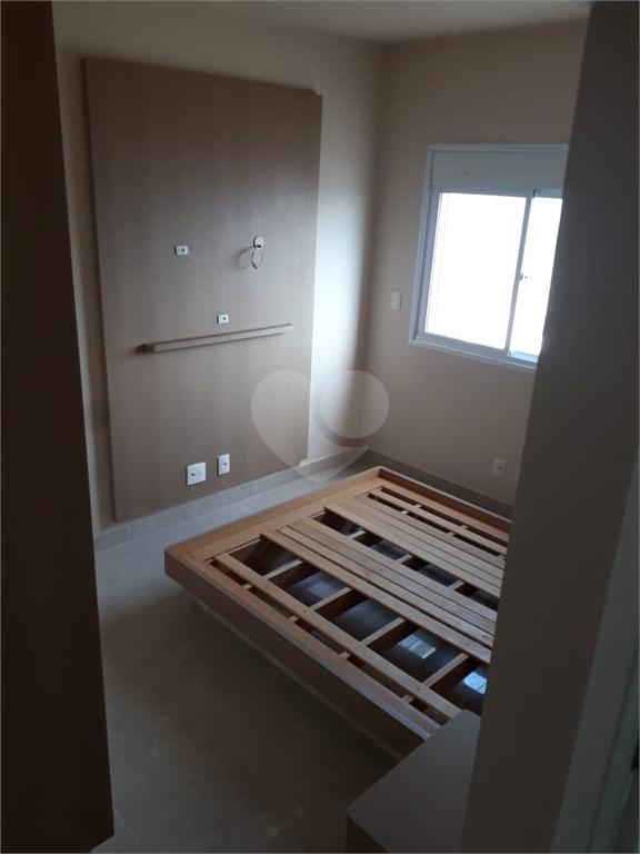 Venda Apartamento Santos Boqueirão REO384234 41