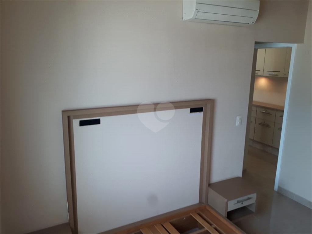 Venda Apartamento Santos Boqueirão REO384234 38