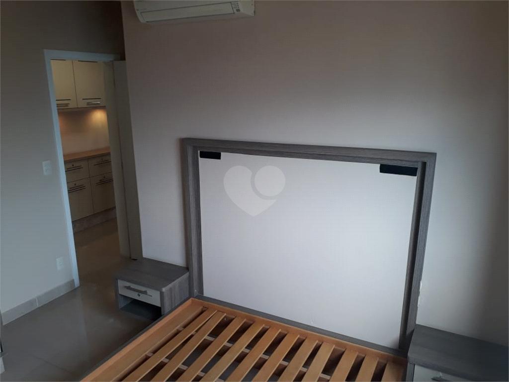 Venda Apartamento Santos Boqueirão REO384234 34