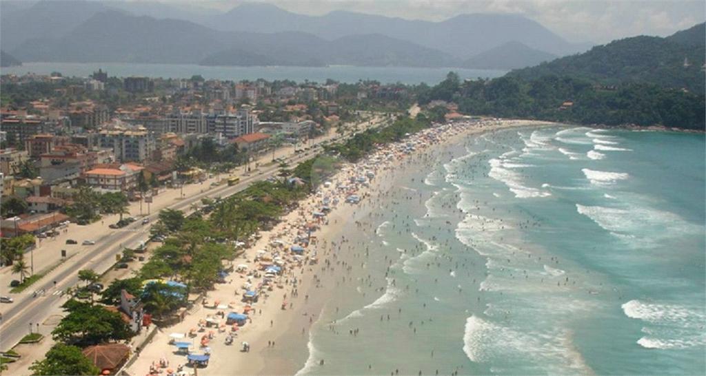Venda Casa Praia Grande Canto Do Forte REO384419 14