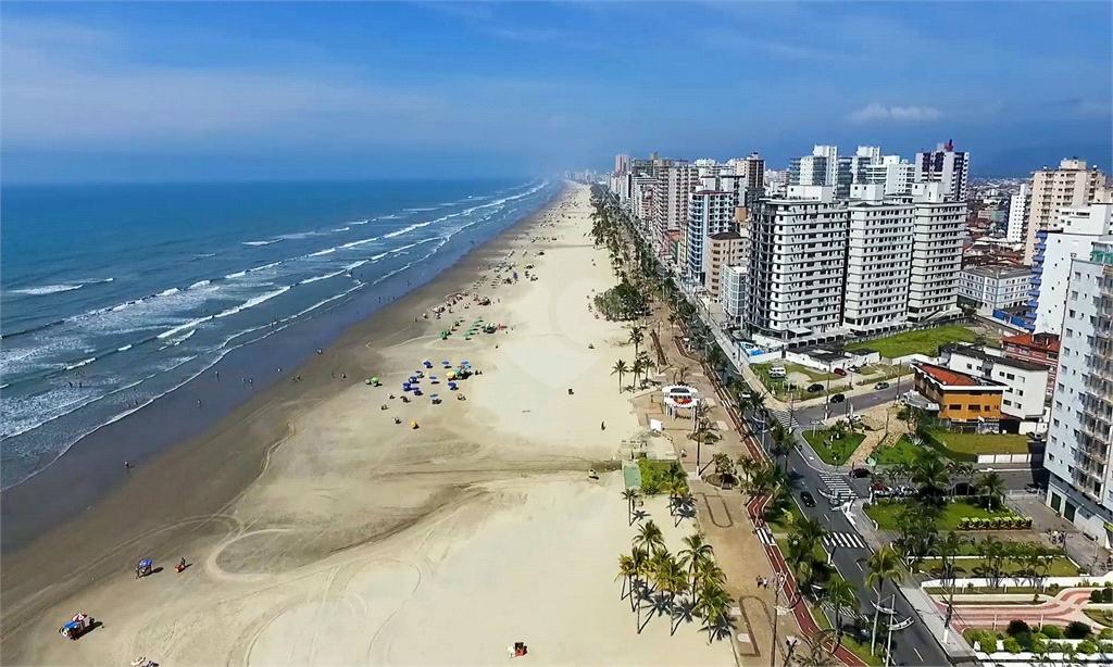 Venda Casa Praia Grande Canto Do Forte REO384419 16