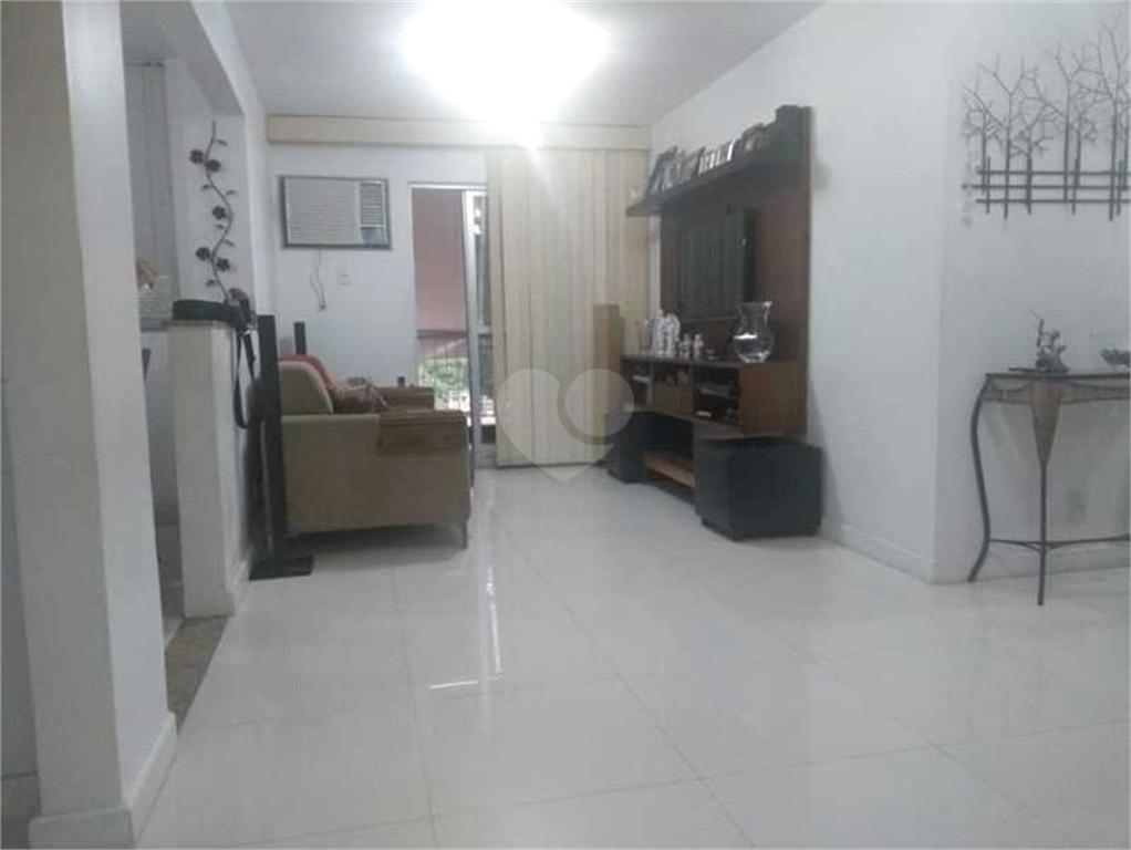 Venda Cobertura Rio De Janeiro Tijuca REO384512 1