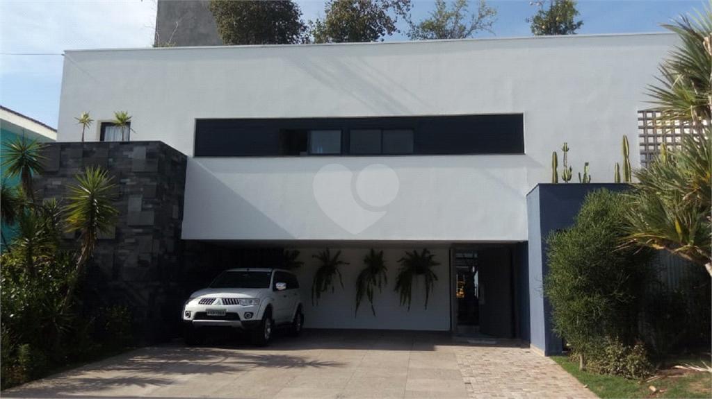 Venda Condomínio Mogi Das Cruzes Jardim Rodeio REO384688 1