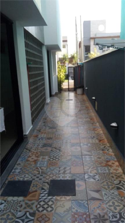 Venda Condomínio Mogi Das Cruzes Jardim Rodeio REO384688 9