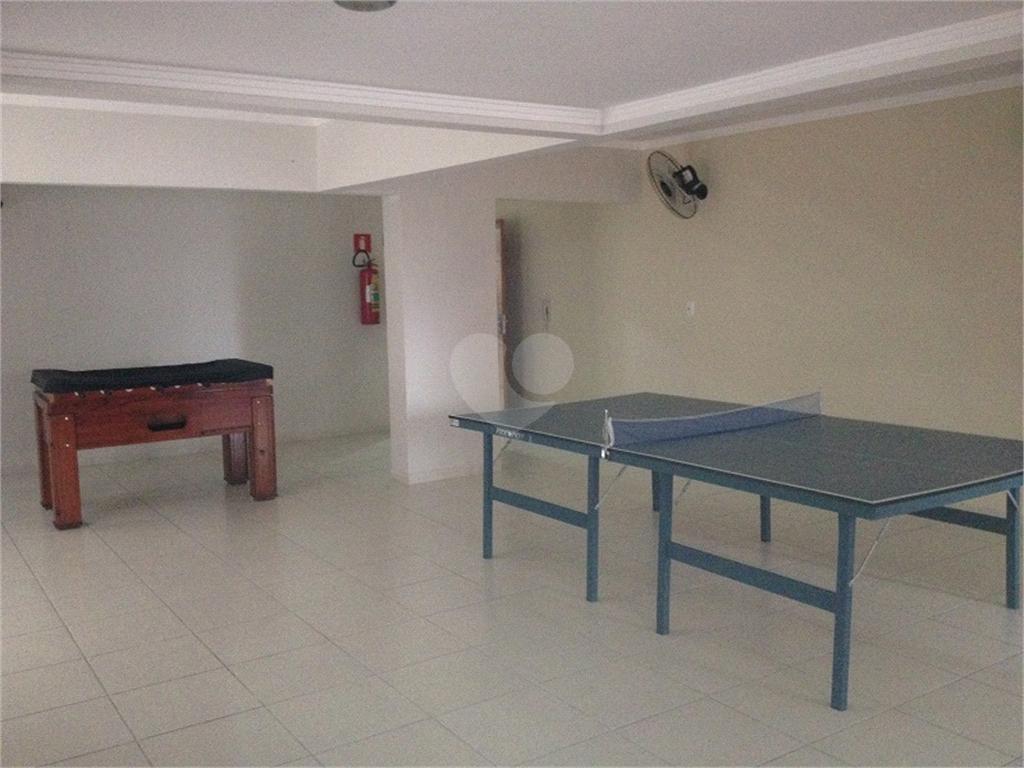 Venda Apartamento Praia Grande Canto Do Forte REO384741 20