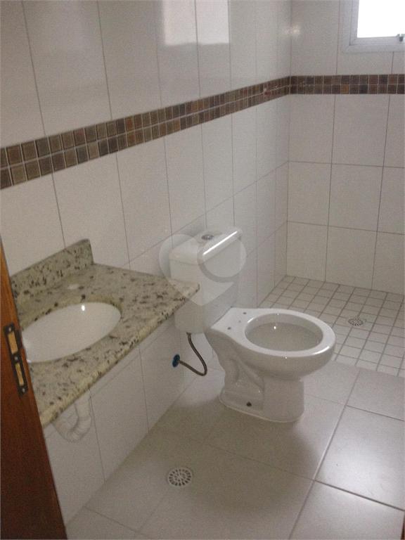 Venda Apartamento Praia Grande Canto Do Forte REO384741 8