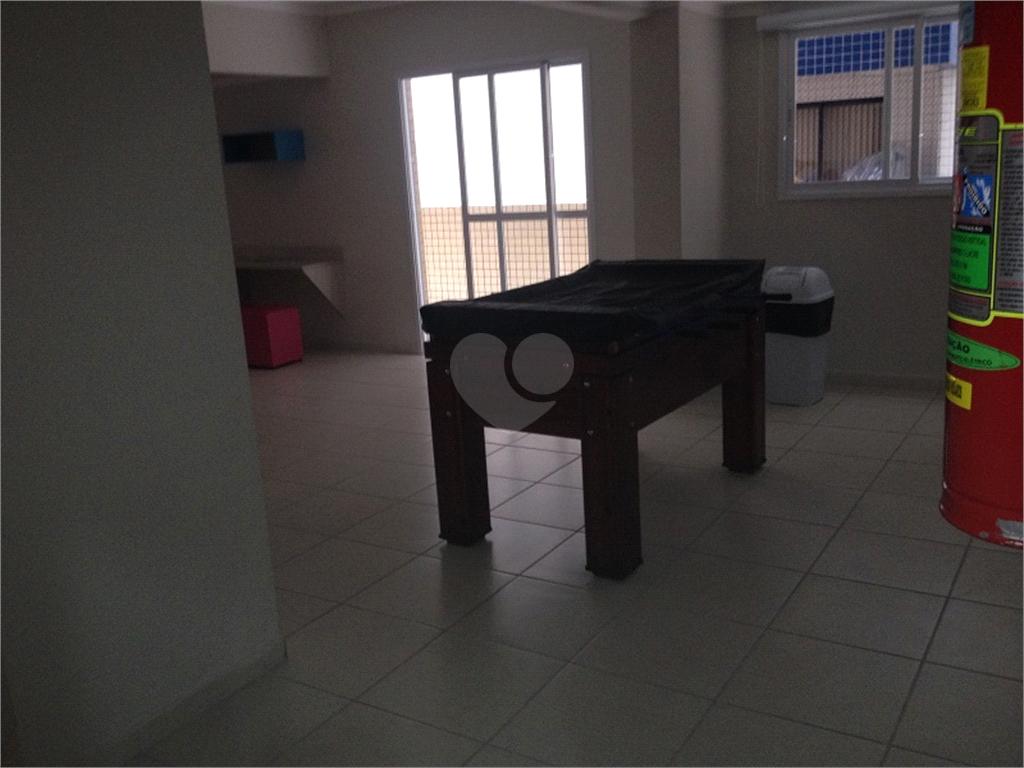 Venda Apartamento Praia Grande Canto Do Forte REO384741 19