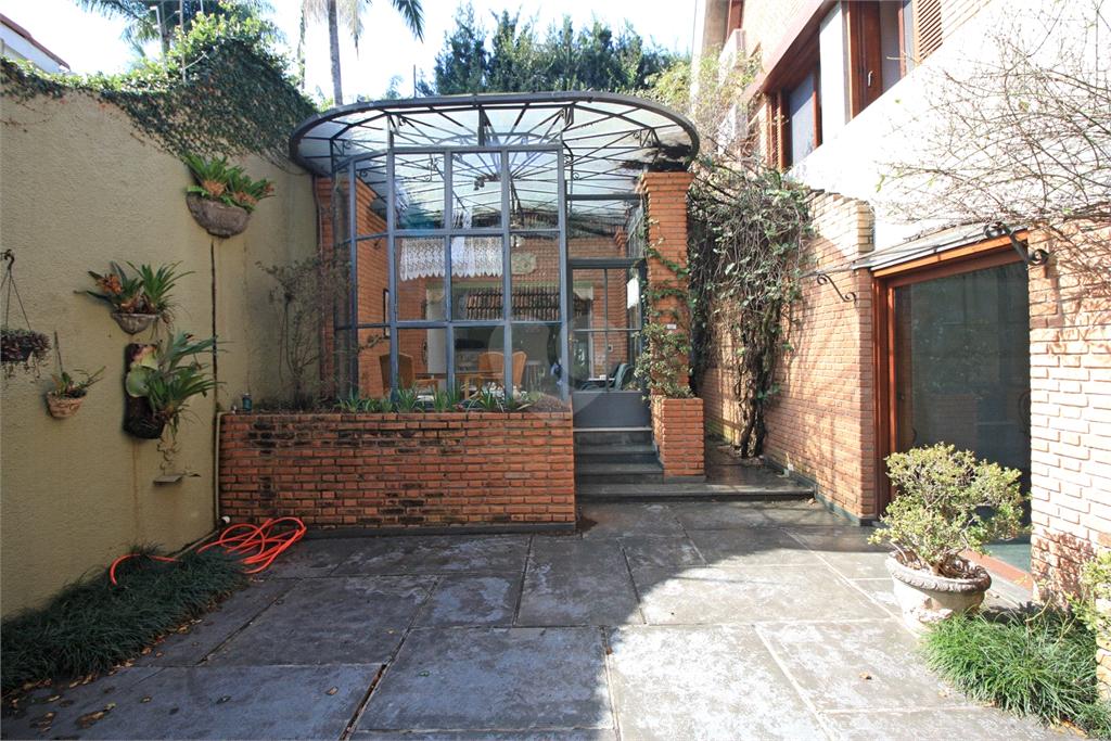 Venda Casa São Paulo Cidade Jardim REO384795 12