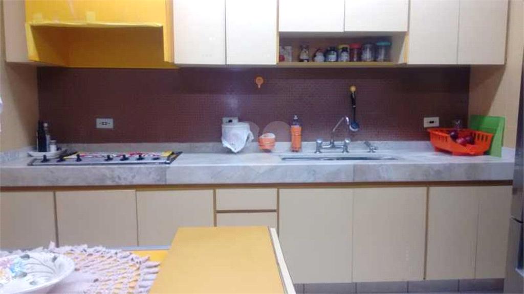Venda Apartamento Rio De Janeiro Tijuca REO384849 18