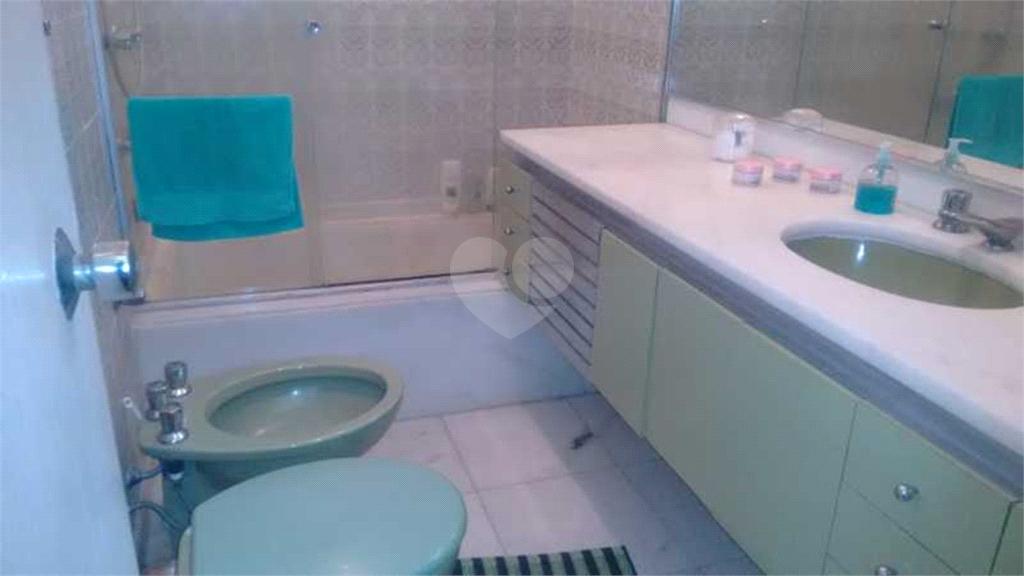 Venda Apartamento Rio De Janeiro Tijuca REO384849 12
