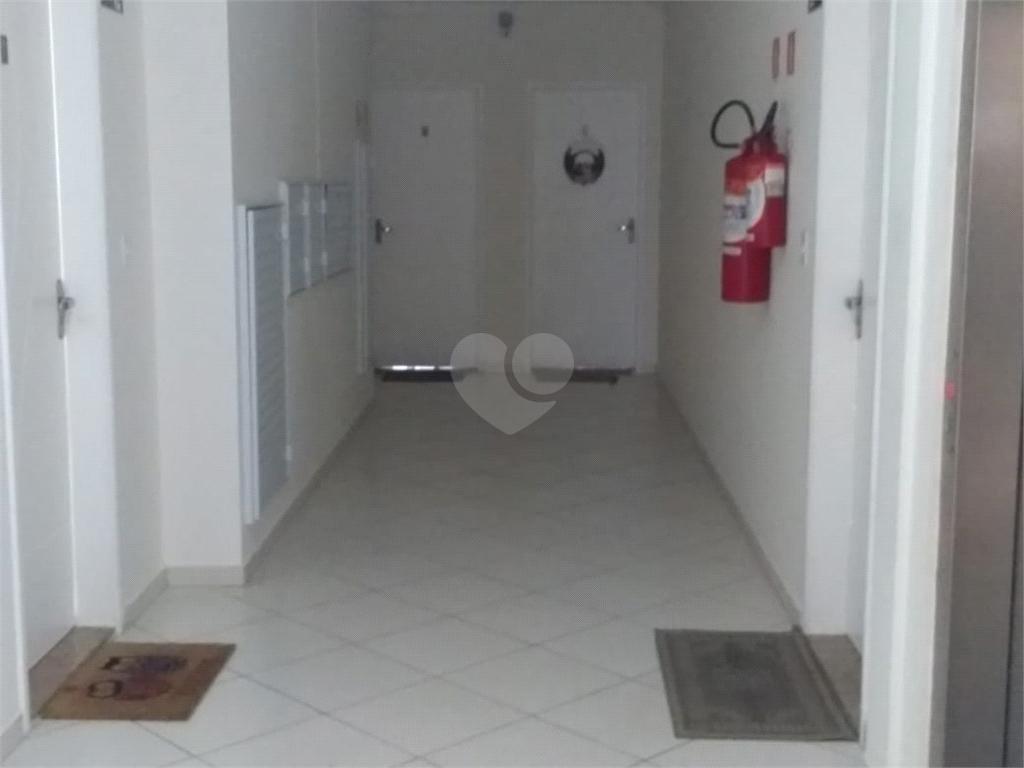 Venda Apartamento Praia Grande Guilhermina REO384968 13