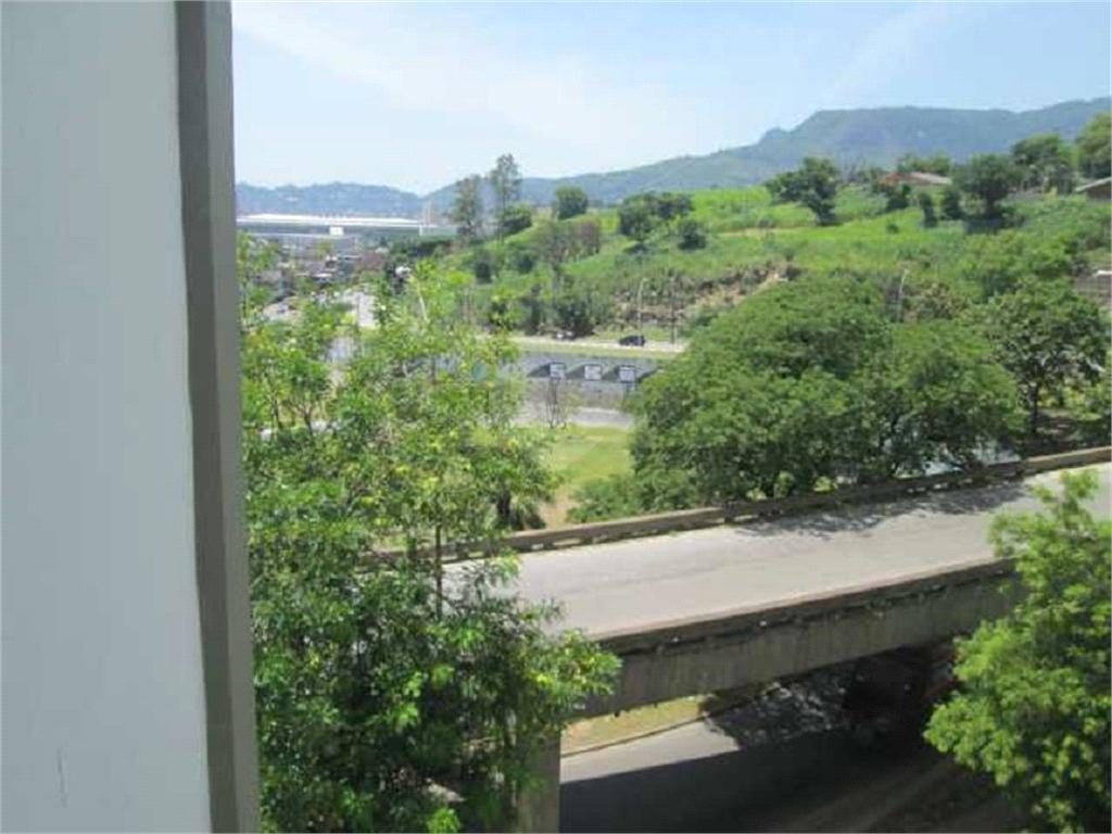 Venda Apartamento Rio De Janeiro São Francisco Xavier REO385125 24