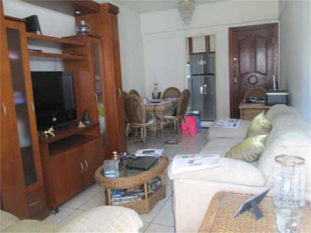 Venda Apartamento Rio De Janeiro São Francisco Xavier REO385125 6