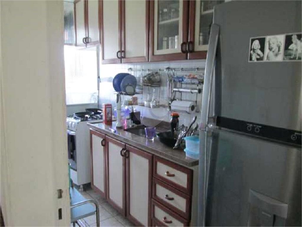 Venda Apartamento Rio De Janeiro São Francisco Xavier REO385125 19