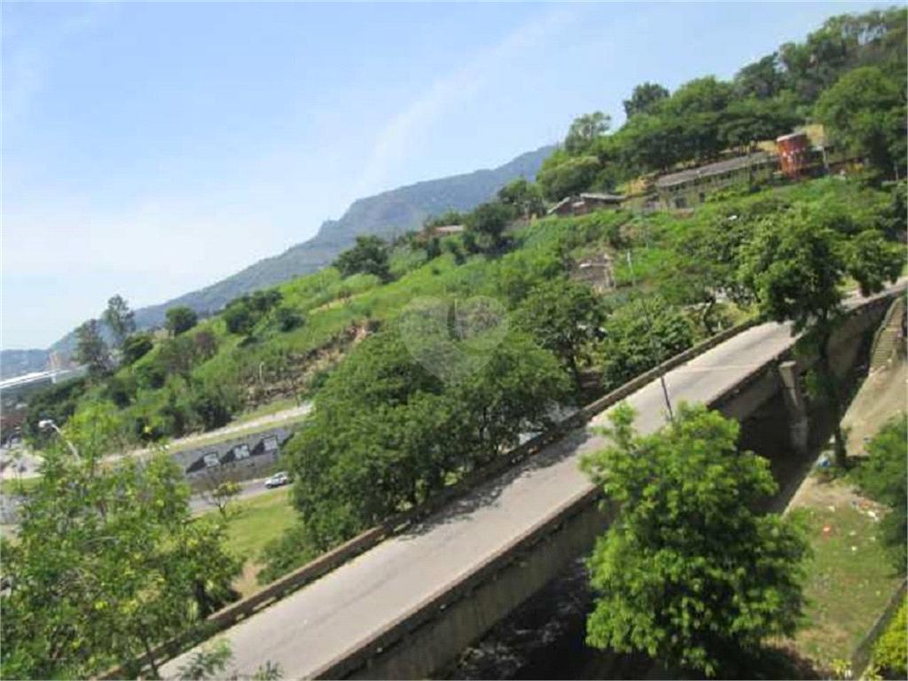 Venda Apartamento Rio De Janeiro São Francisco Xavier REO385125 25