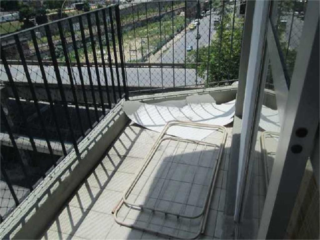 Venda Apartamento Rio De Janeiro São Francisco Xavier REO385125 3