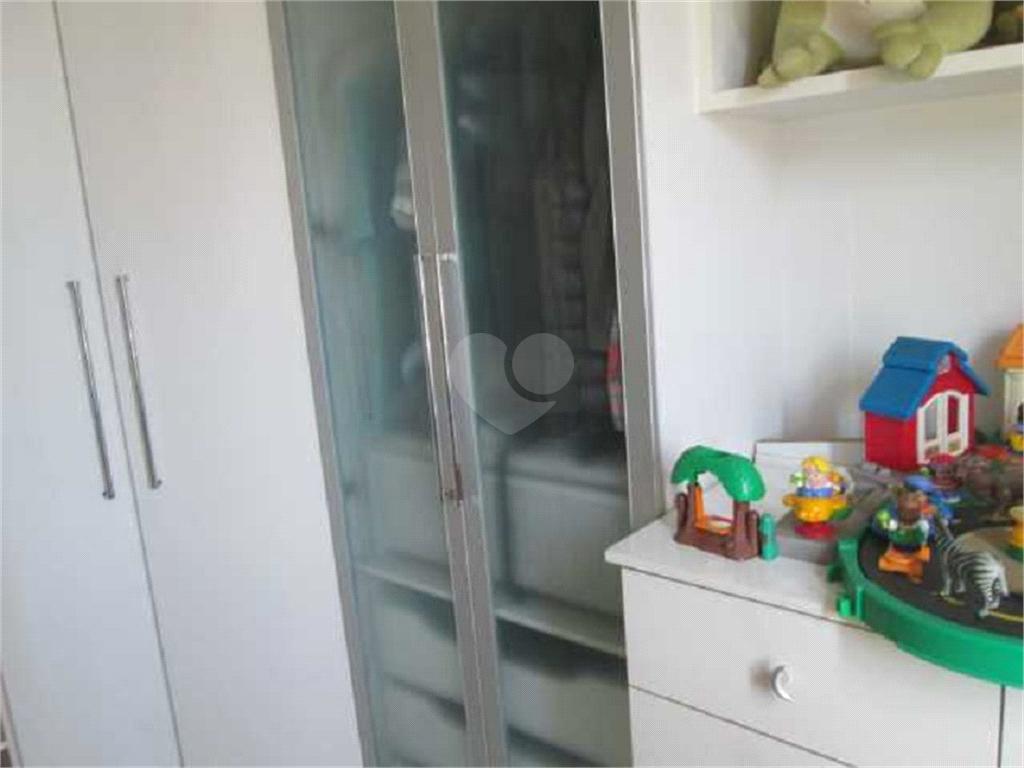 Venda Apartamento Rio De Janeiro São Francisco Xavier REO385125 11