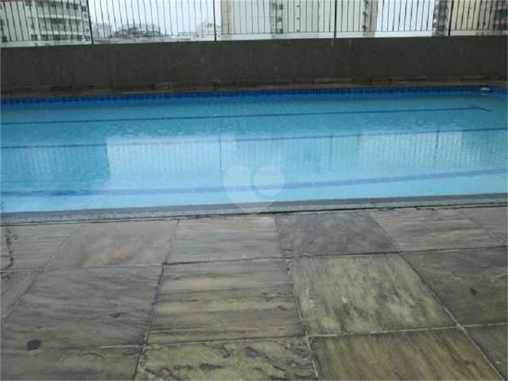 Venda Apartamento Rio De Janeiro São Francisco Xavier REO385125 1